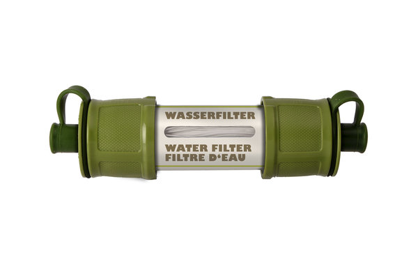 Basic Nature Wasserfilter
